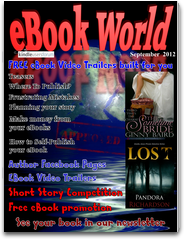 eBook World iMag app for iphone