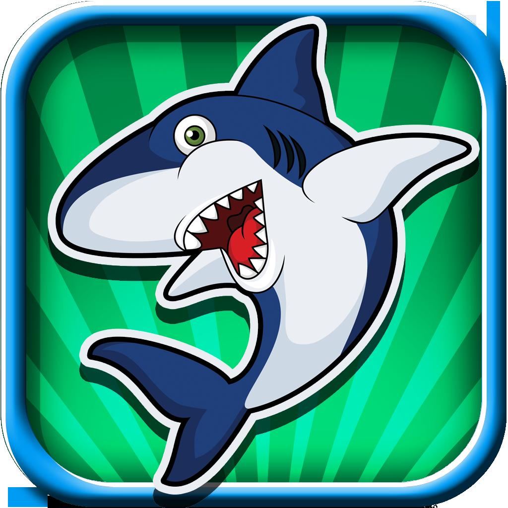 feed the shark hd